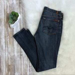 7 For All Mankind Joyce Jeans